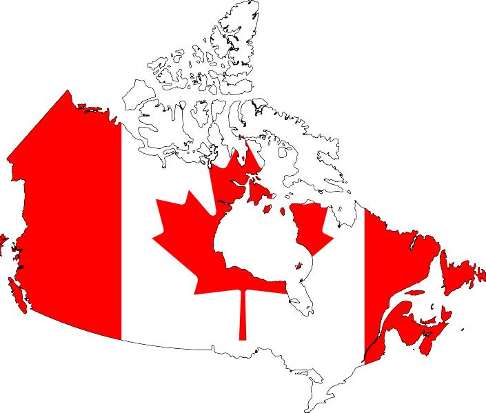 Oh Canada  Amfora